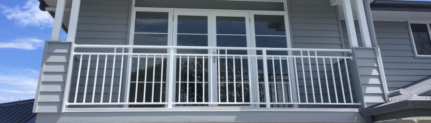 Aluminium Balustrade Specialists