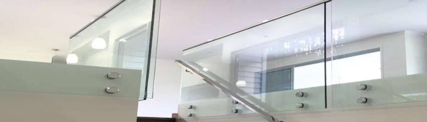 Glass Balustrading Sunshine Coast, South East Queensland